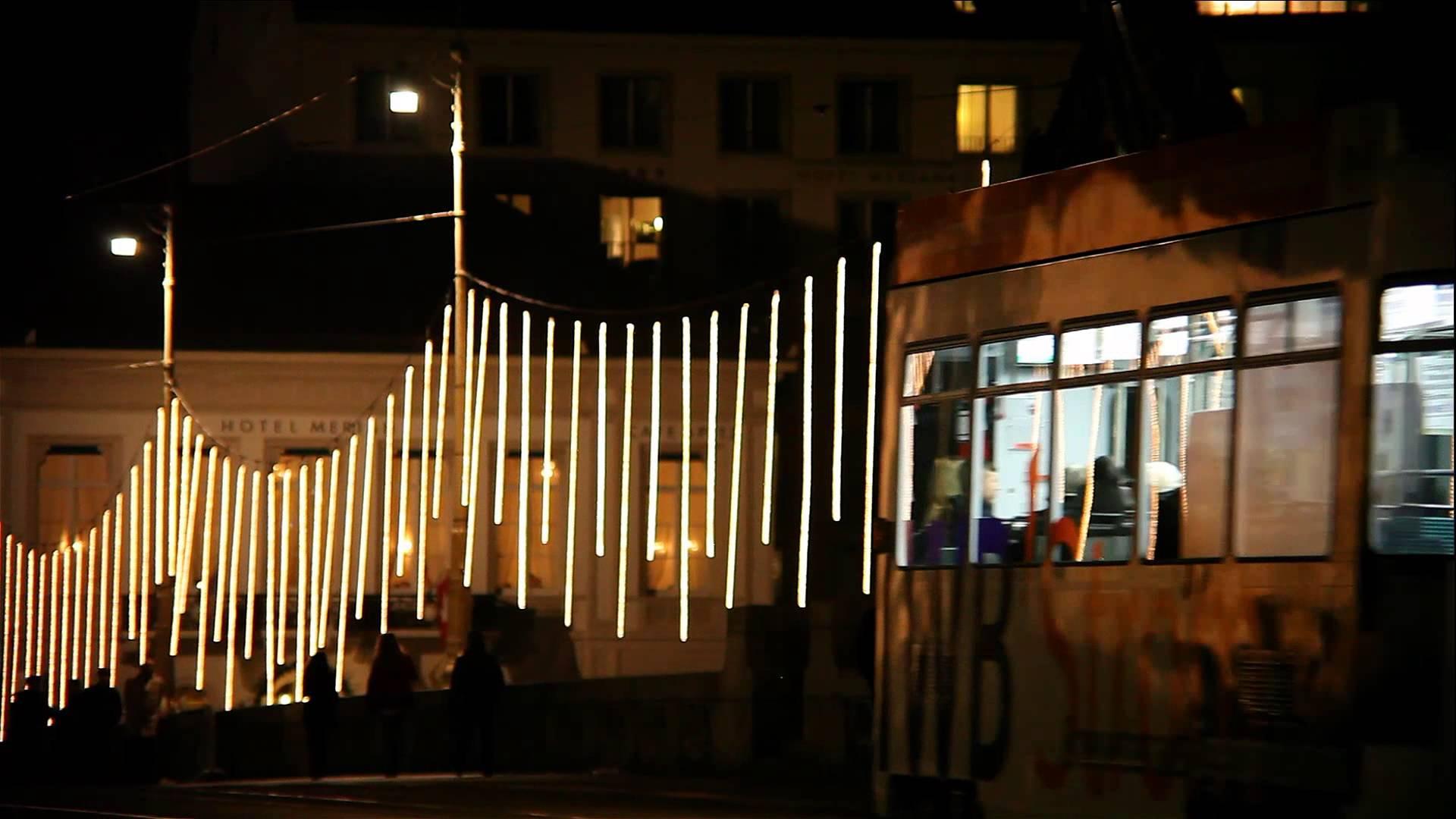 Die Basler Weihnacht - Christmas in Basel - Marché de Noël de Bâle