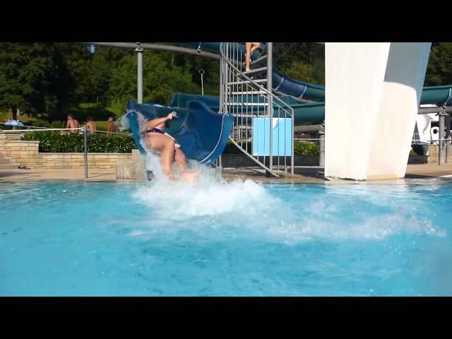 Freizeit- und Familienbad Müllheim - Riesenrutsche Onride