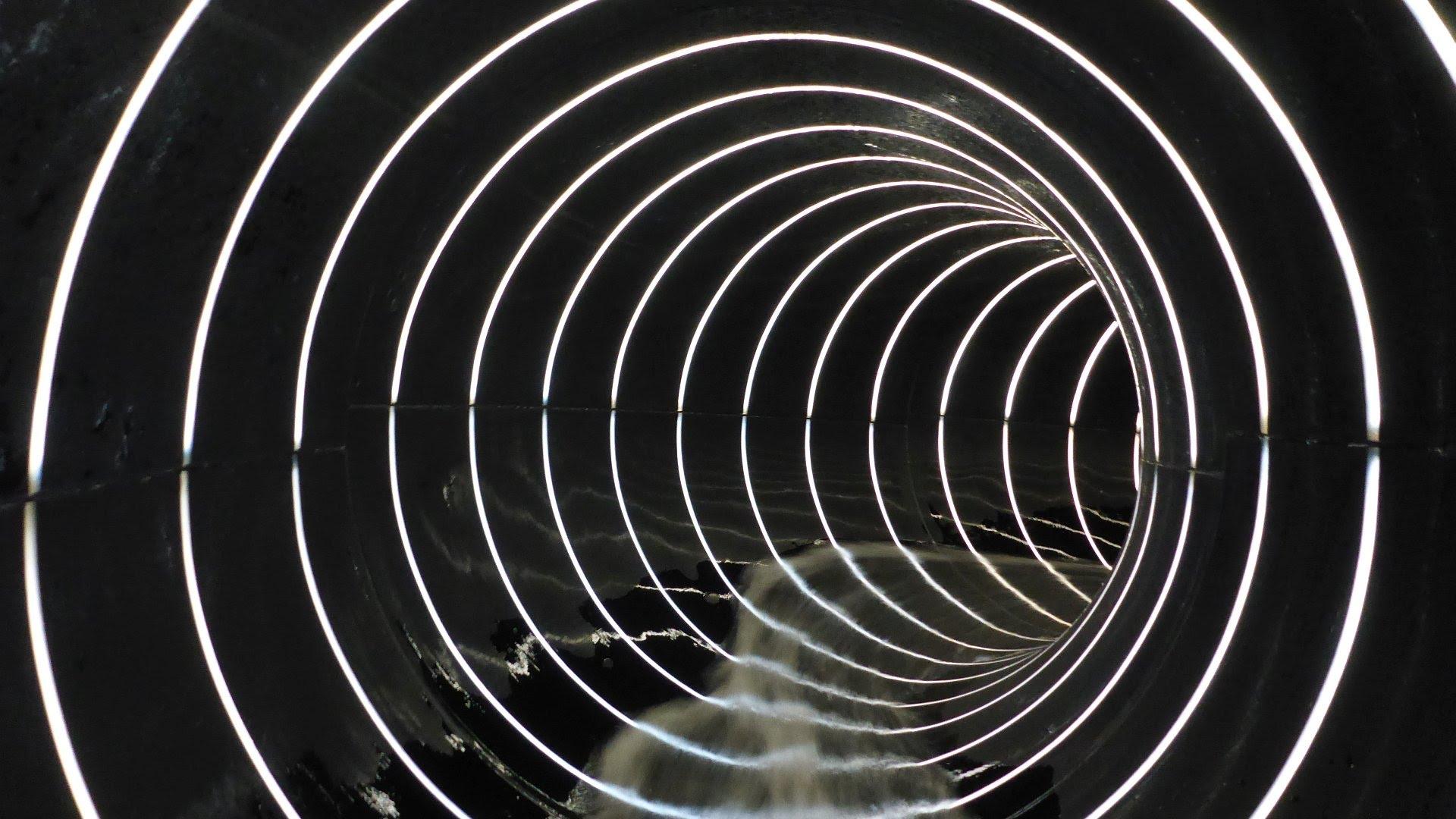 Wonnemar Bad Liebenwerda - Black Hole Onride