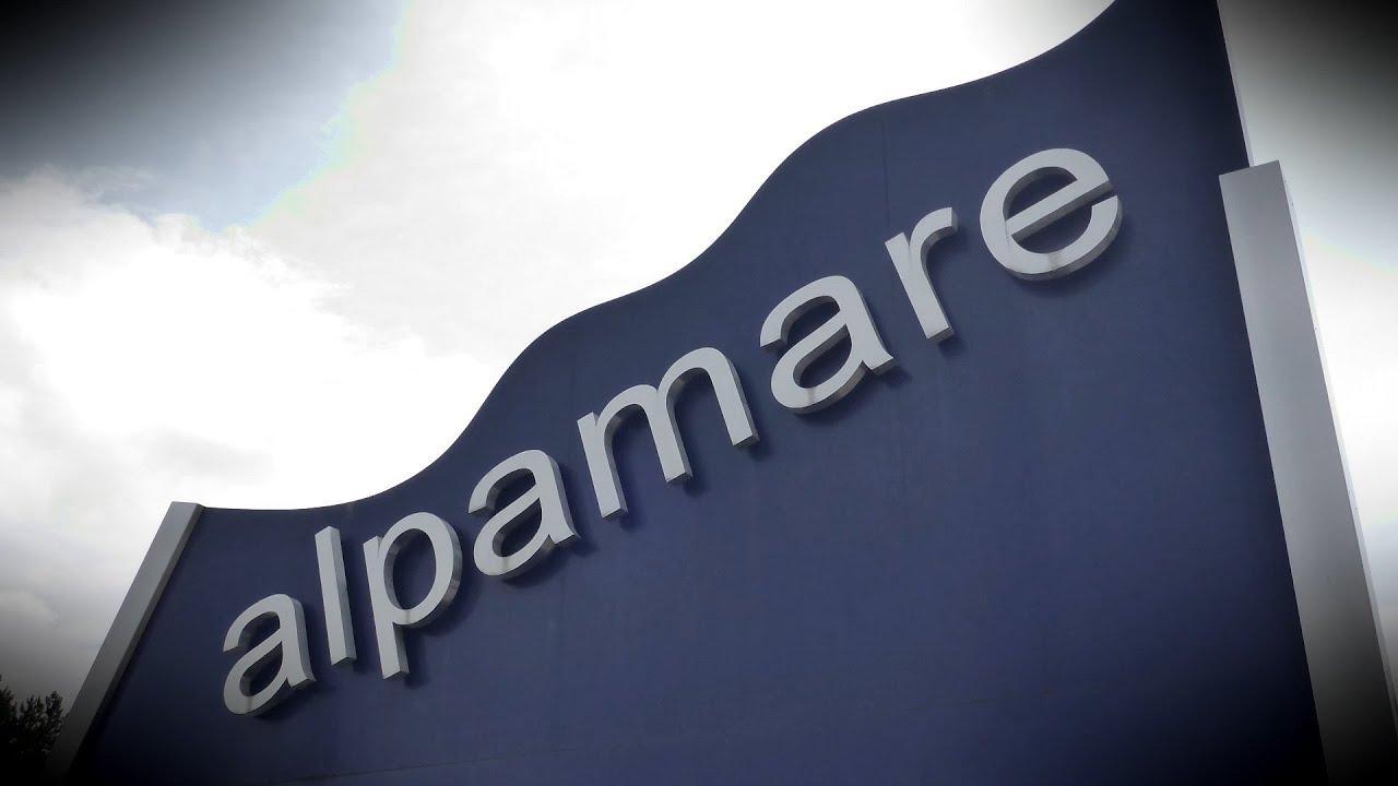 Alpamare Bad Tölz - Closed forever, but never forgotten!
