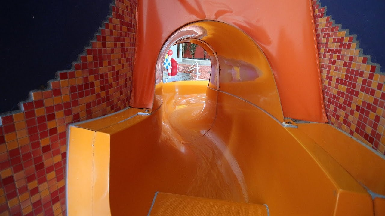 Kinderrutsche :: offene Rutsche   Nautimo Wilhelmshaven