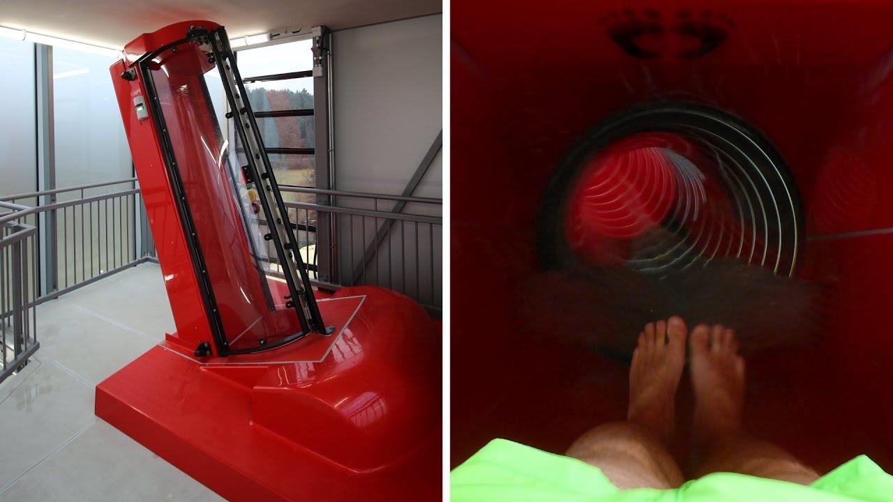 Turbo Rocket :: Speed-Rutsche   Atlantis Herzogenaurach NEU 2016