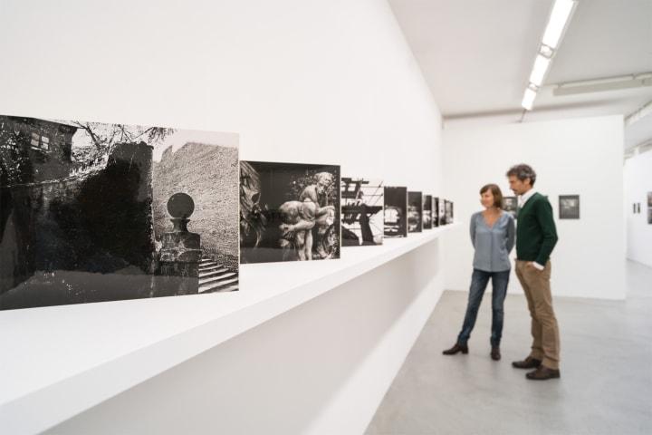Im Fotomuseum Winterthur - Bild (c) Schweiz Tourismus, Ivo Scholz