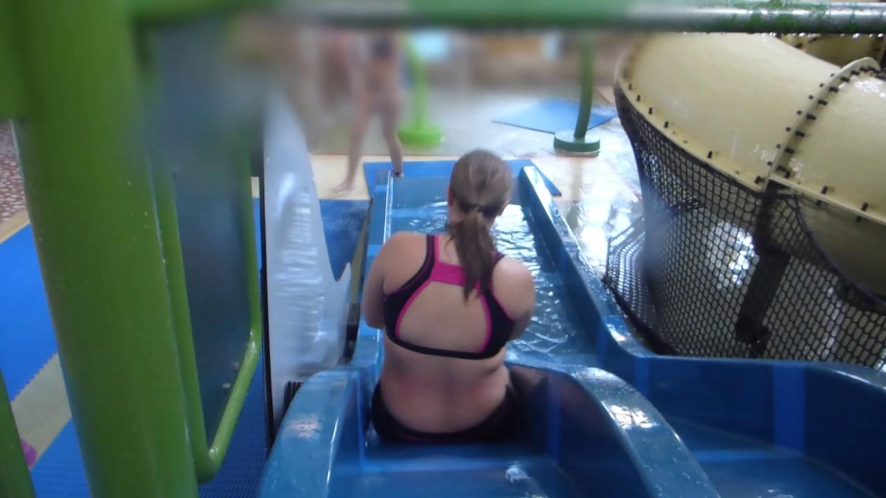 Kinder-Bahnenrutsche :: Breitrutsche | Aquariaz Avoriaz